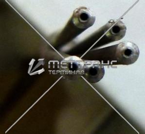 Трубки стальные капиллярные ГОСТ 14162-79 в Алматы