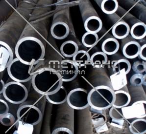 Труба стальная горячедеформированная в Алматы