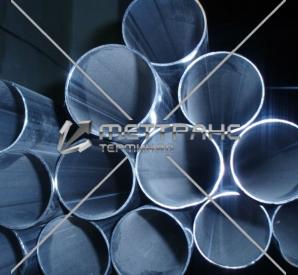 Труба стальная электросварная в Алматы