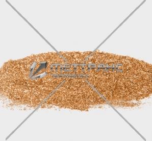 Порошок бронзовый в Алматы