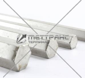 Шестигранник алюминиевый в Алматы