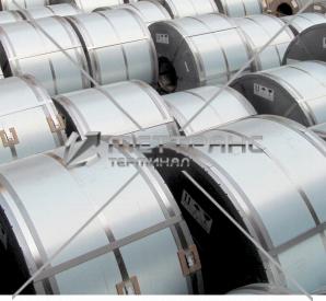 Лента титановая в Алматы