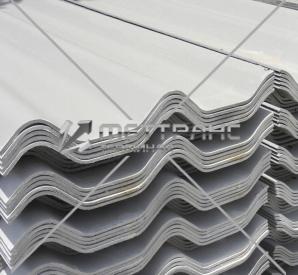Шифер волновой в Алматы