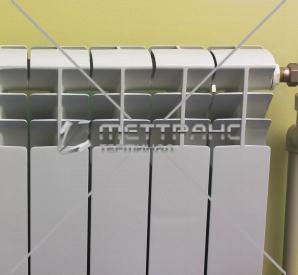 Радиатор стальной в Алматы