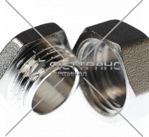 Заглушка стальная в Алматы