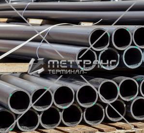 Труба полиэтиленовая ПЭ 80 мм в Алматы