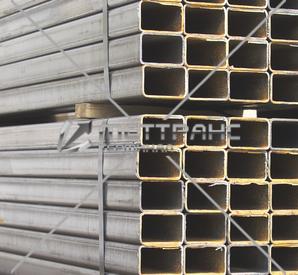 Труба профильная 60х40 мм в Алматы