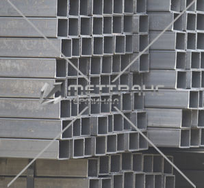 Труба профильная 60х60 мм в Алматы
