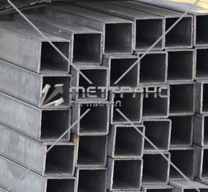 Труба профильная 80х80 мм в Алматы