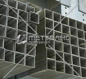 Труба профильная 150х150 мм в Алматы