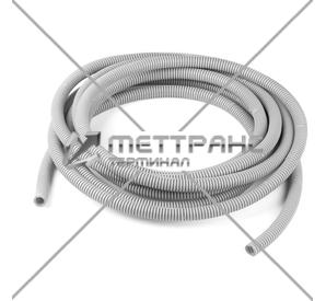Труба ПВХ гофрированная в Алматы