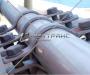 Опора для трубопровода в Алматы № 6