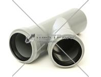 Труба канализационная 50 мм в Алматы № 7
